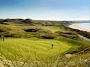 Cashen Golf Course Ballybunion