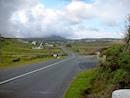 Road on Achill