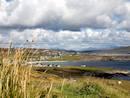 Achill Island Scene