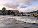 River Moy at Ballina