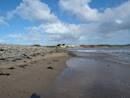 The beach at Carrigaholt