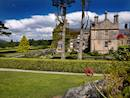 Muckross House. 10 minutes from Property.