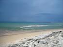 Strandhill Beach Co Sligo