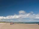 Curracloe Beach.