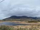 Connemara Sunset.