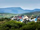 Eyeries village