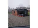 Double bedroom in Cabin