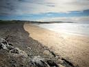 Garretstown beach just a 16min drive from Kinsale