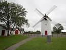 Elphin Windmill