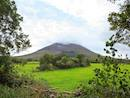 View from the property of Nephin Mountain