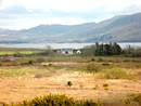 Lough Currane and Kerry mountains provide a backdrop for this beautifully located property