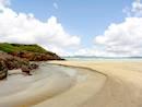 Annagry beach