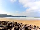 Rossnowlagh Beach.