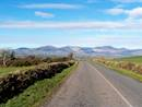 The Galtee Mountains, Ireland's highest inland mountain range