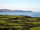 View across Dunmanus bay from the property