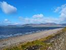 Cromane Beach near Killorglin