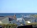 Portstewart from the property
