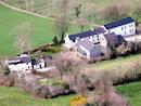 Aerial View of Properties.