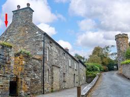 End Terrace Cottage