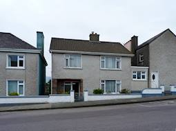 Semi-detached Townhouse