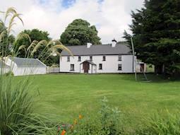 Detached Farmhouse