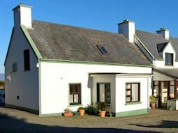 Semi-detached Farmhouse