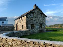 Detached Barn Conversion