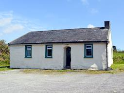 Detached Converted Farm Buildings